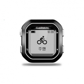 Garmin Edge 25 Unit GPS Bike Computer Hangeul version