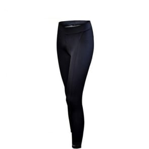 Funkier Cagliari Pad C13 Womens Cycling Tights Black