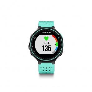 Garmin Forerunner 235 GPS Running Watch Wrist Heart Rate Monitor - Blue