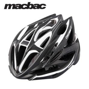 Macbac Coolhead R Helmet White
