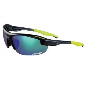 Merida Sunglasses Sport Edition Shiny Black