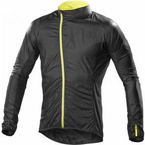 Mavic Cosmic Pro Jacket - Black