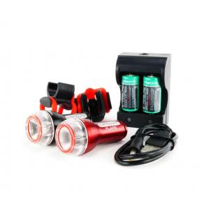 Exposure Lights Flash-Flare Pack