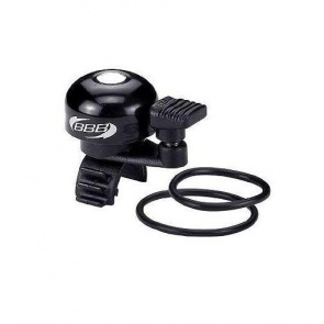 BBB eay fit cycling bicycle bell bike
