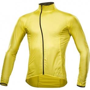 Mavic Cosmic Pro Jacket - Yellow