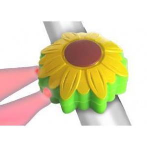 Clean Motion Light Rear Boogie Bug Sunflower