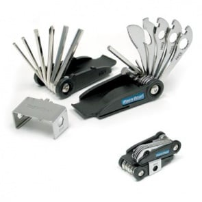 Parktool Rescue Mutli tool set bicycle MTB-7 kit