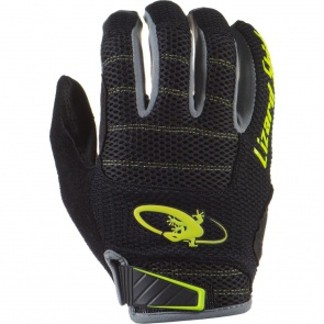 Lizard Skins Monitor AM Full Finger Gloves -Black