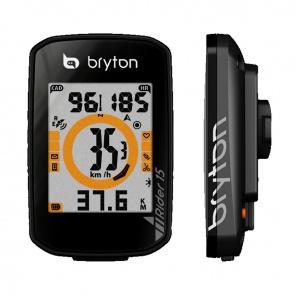 Bryton Speedometer GPS Rider 15E Body Mount