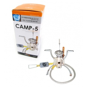 Kovea Camp5 Hose Gas Burner Stove KB-1006