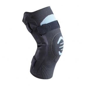 Thuasne Knee Ligament Protector Guard Genu Dynastab Grey