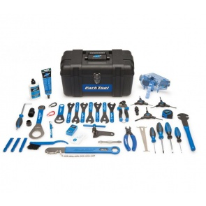 Parktool AK-40 Advanced Mechanic Tool Kit