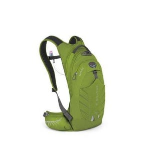 Osprey Raptor 6 Backpack Water Bladder 3L Green