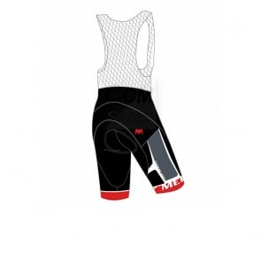Eddy Merckx Cycling Bibshort