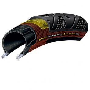 Continental Grand Prix 4 Season Folding Road Tyre 28-622, 700x28