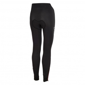 Castelli Women's Nanoflex Donna Tights Black