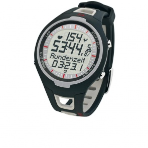 Sigma PC 15.11 Heart Rate Monitor: Gray