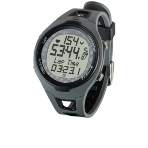 Sigma Heart Rate Monitor PC 15.11 Black