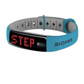 Sigma Fitness Tracker Activio blue