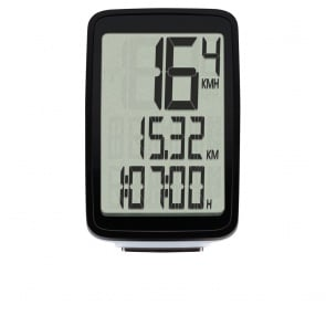 Sigma speedometer Pure1 black