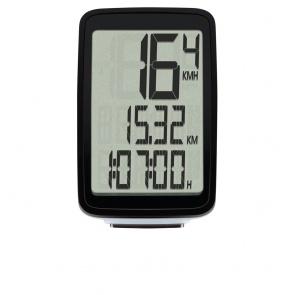 Sigma speedometer Pure1 black