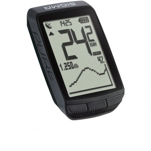 Sigma Tacho Pure GPS Cycling Computer