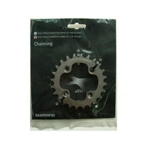 SHIMANO XTR BIKE BICYCLE CHAINRING M970 24T