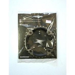 SHIMANO XTR BIKE BICYCLE CHAINRING FC-M970 32T