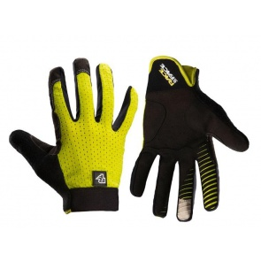 Race Face Stage Gloves Sulphur