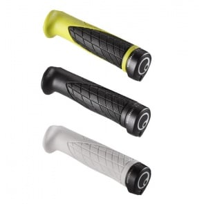 Ergon Enduro Grips Team Bicycle Handle GE1 Small