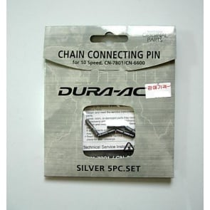 shimano dura ace chain pin 10sp