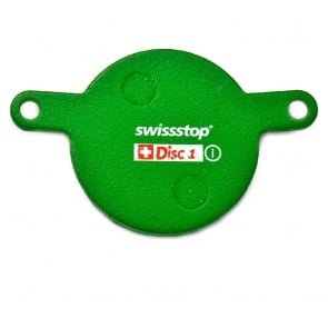 SwissStop Magura Julie Disc 1 Brake Pads 2pcs