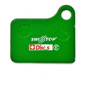 SwissStop Shim. M555 Disc 5 Brake Pads 2pcs