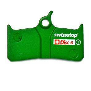 SwissStop Shim. M755, Grimeca Disc 6 Brake Pads 2pcs