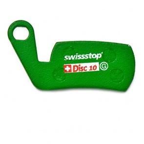 SwissStop Magura Marta - Marta SL Disc 10 Brake Pads 2pcs