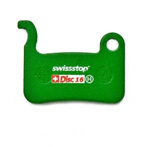 SwissStop Shim. M975, M775, M665 Disc 16 Brake Pads 2pcs