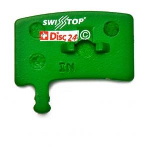 SwissStop Hayes Stroker Trail Disc 24 Brake Pads 2pcs