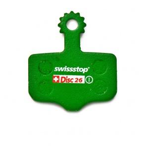 SwissStop Avid Elixier,XX ,XO Disc 26 Brake Pads 2pcs