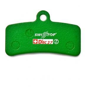 SwissStop Shim. M820, M640 Disc 27 Brake Pads 2pcs