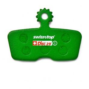 SwissStop Avid Code R 2011 Disc 29 Brake Pads 2pcs
