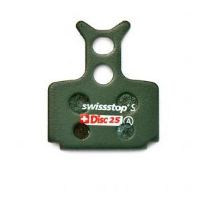 SwissStop Formula Mega - The One Sintered Disc 25S Brake Pads 2pcs