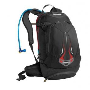 Camelbak HAWG NV hydration backpack Black