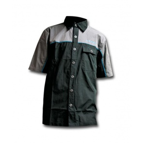 Shimano Workshop Mechanic Short Sleeves