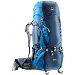 Deuter Aircontact 65L +10 Back Pack