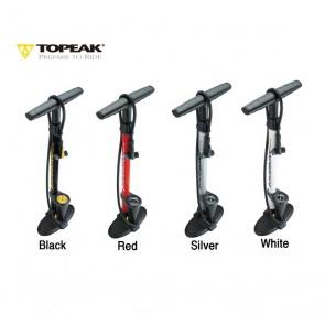 Topeak JoeBlow Max HP floor air pump black bicycle