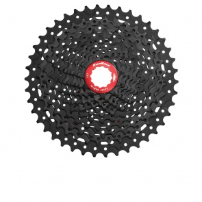 Sunrace MTB Sprocket CSMX8 11s 11-40 black