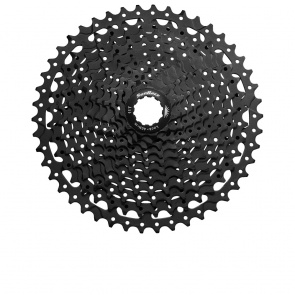 Sunrace MTB Sprocket CSMS8 11s 11-40 black