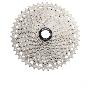 Sunrace MTB Sprocket CSMS8 11s 11-40 metallic