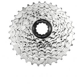 Sunrace MTB Sprocket CSM63 7s 12-28 nickel