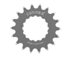 Connex E-bike Sprocket 18T for Bosch Active Performance